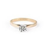 La Vie brillante系列 钻石戒指